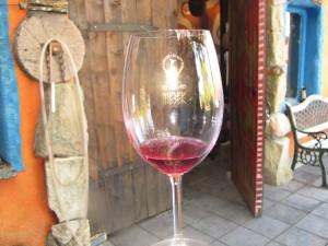 Вино от Мезек