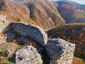 крепостта Кривус