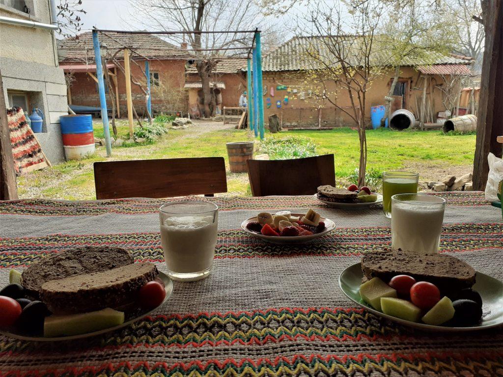 Обяд Тънково