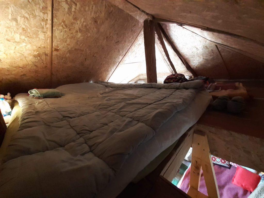 Спалня Тънково