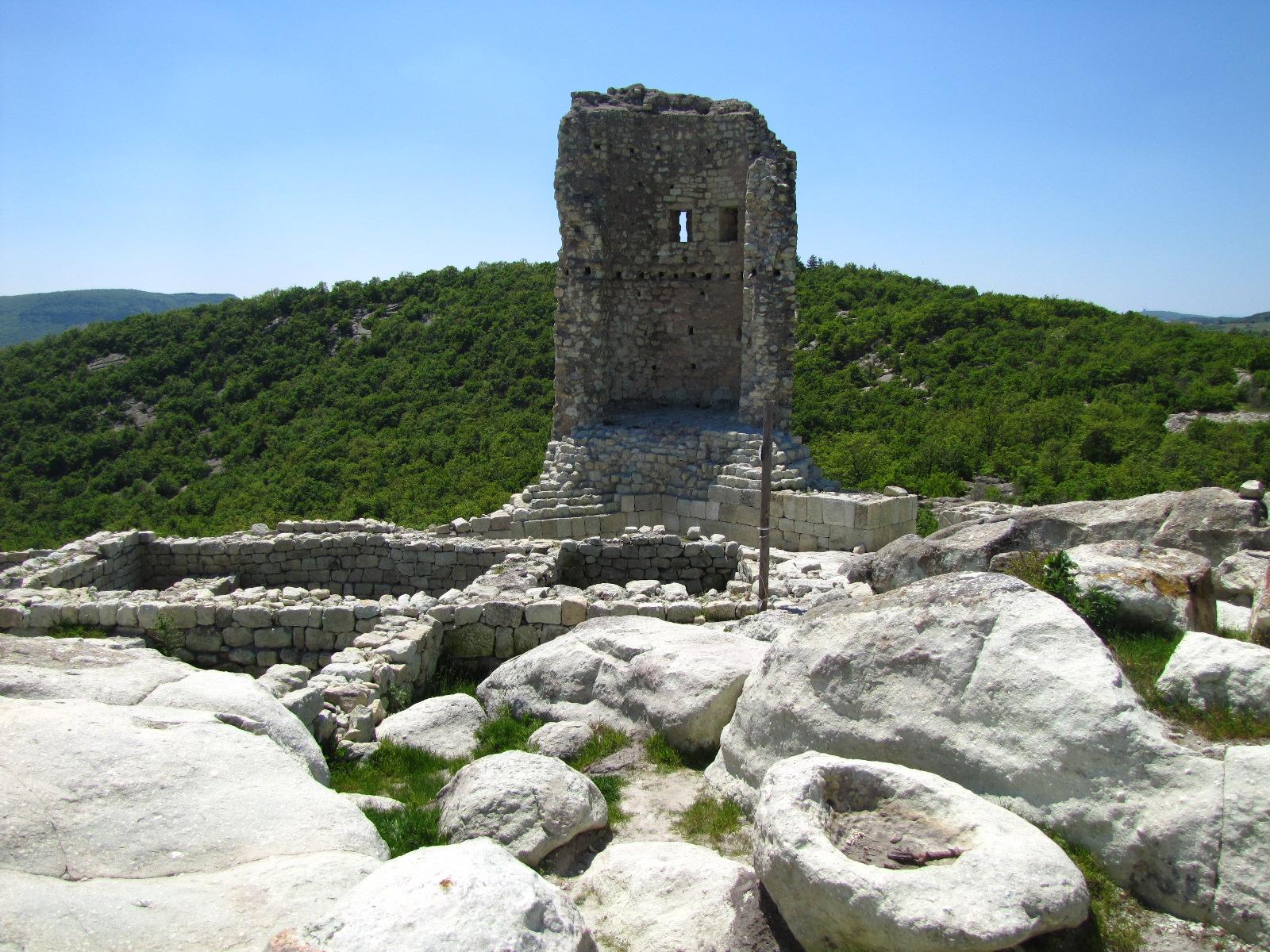 Кулата Перперикон