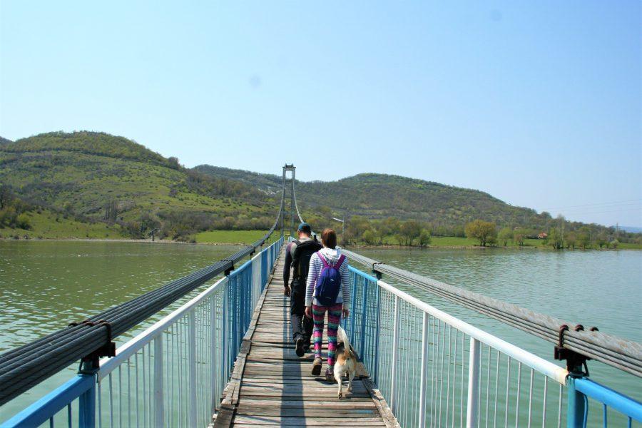 Мост Лисиците