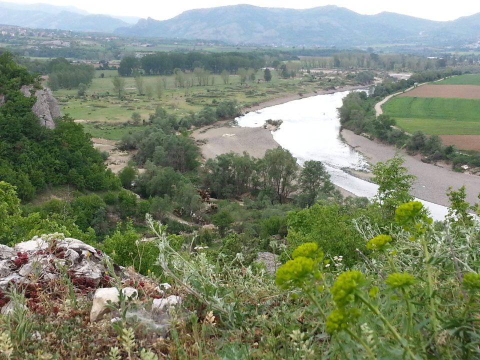 Долината на Арда