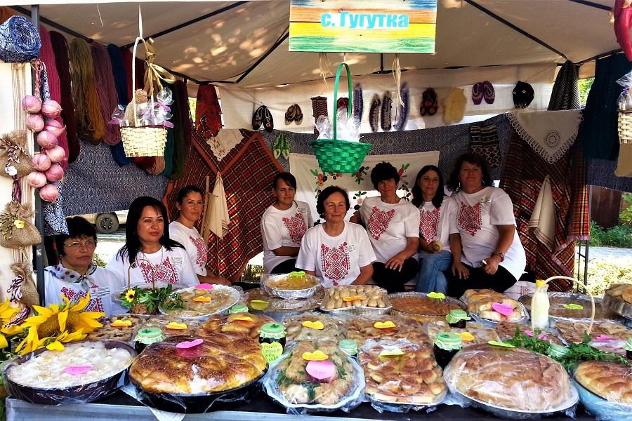 Гугутка фестивал Тракия
