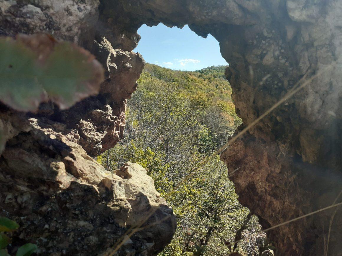 екопътека Минерални бани - Айкаас