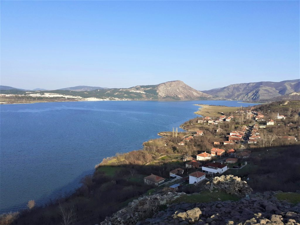 Вишеград и Островица