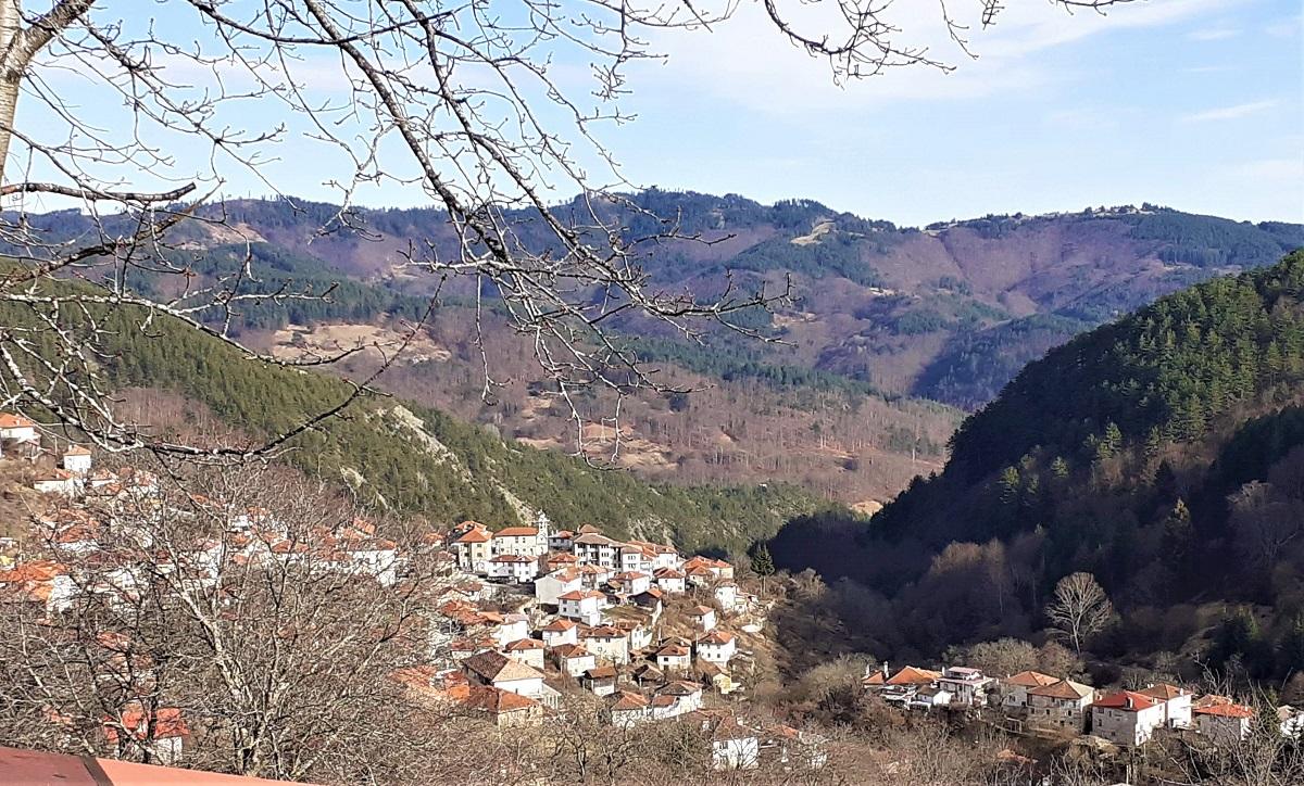 Село Левочево отгоре